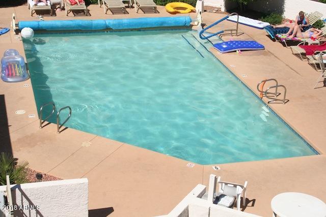 7474 E EARLL Drive Unit 318 Scottsdale, AZ 85251 - MLS #: 5775396