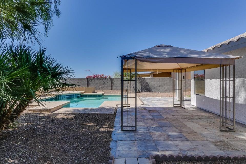 20467 N 37TH Avenue Glendale, AZ 85308 - MLS #: 5775477