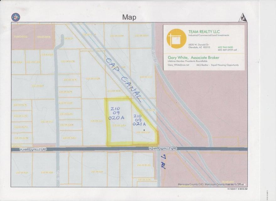 804 W Happy Valley Road Phoenix, AZ 85085 - MLS #: 5629303