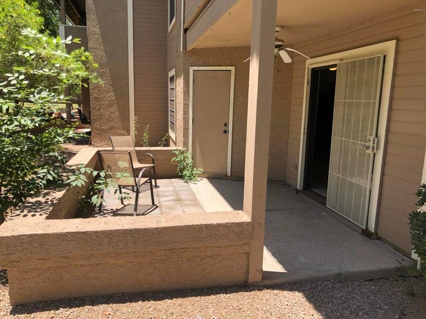 5230 E Brown Road Unit 106 Mesa, AZ 85205 - MLS #: 5775872