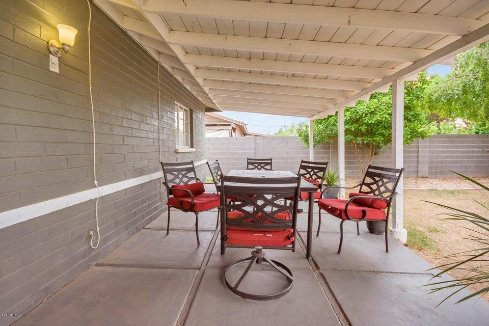 6919 E CHEERY LYNN Road Scottsdale, AZ 85251 - MLS #: 5775647