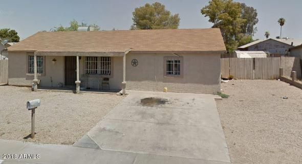 7408 W MONTE VISTA Road Phoenix, AZ 85035 - MLS #: 5776224