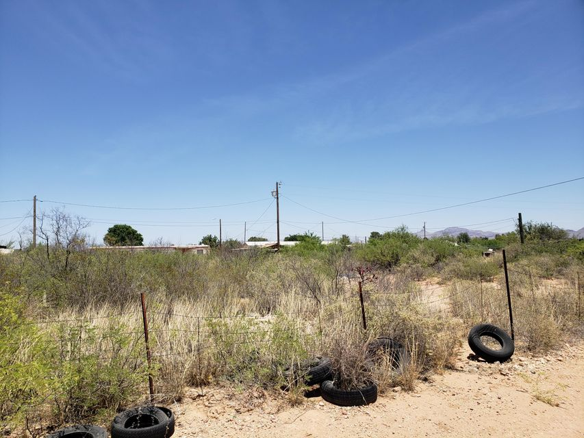 XXX E 24th Street Douglas, AZ 85607 - MLS #: 5776020