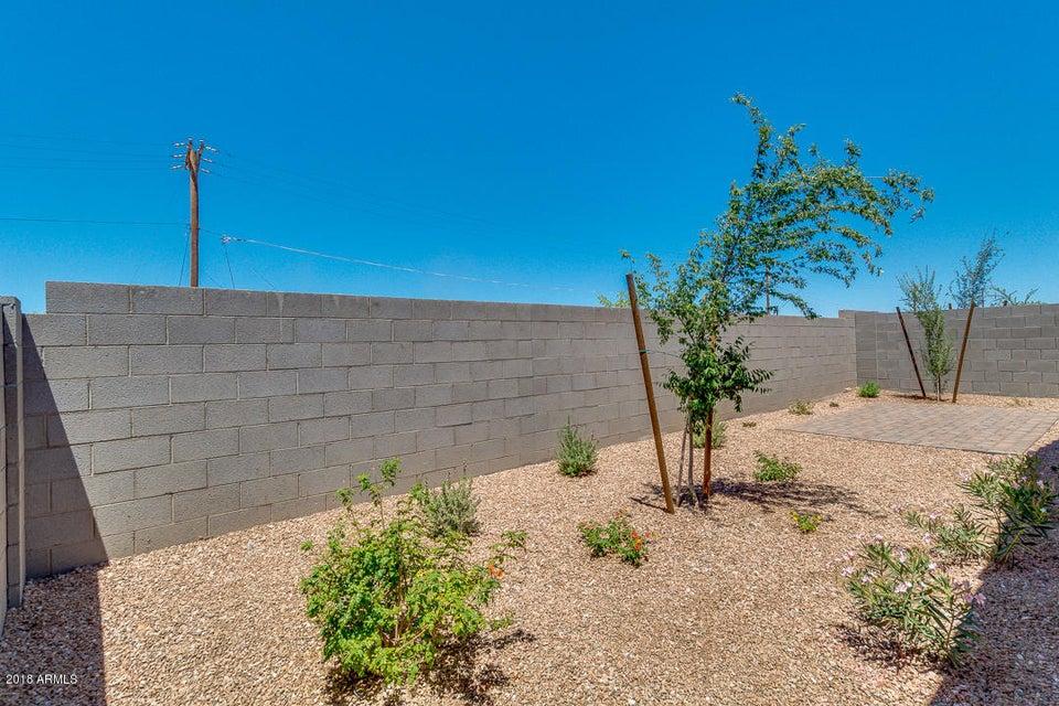 3844 W Leodra Lane Phoenix, AZ 85041 - MLS #: 5726957