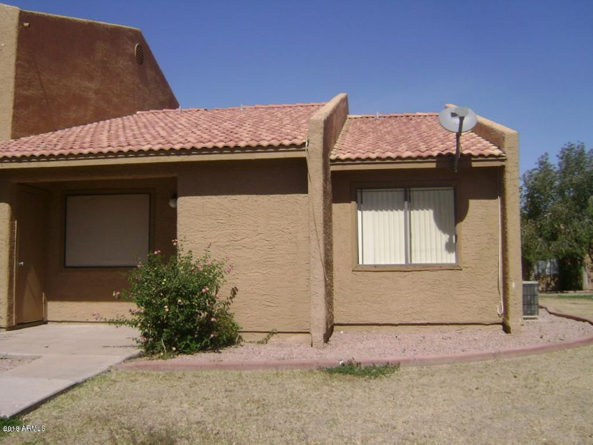3511 E Baseline Road Unit 1244 Phoenix, AZ 85042 - MLS #: 5776237