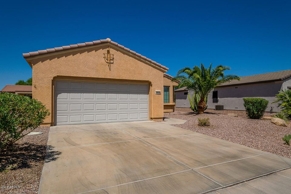 16812 W PALISADE TRAIL Lane Surprise, AZ 85387 - MLS #: 5768964