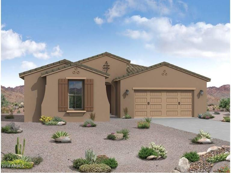 4915 N 185TH Lane Goodyear, AZ 85395 - MLS #: 5776296