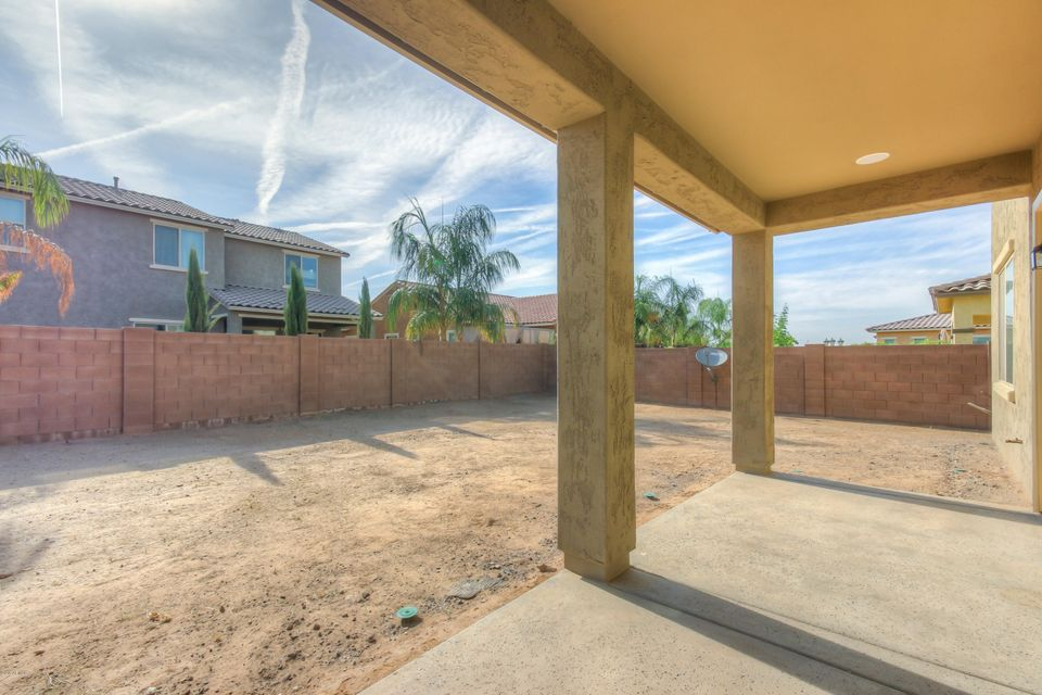 21280 S 203rd Place Queen Creek, AZ 85142 - MLS #: 5777372