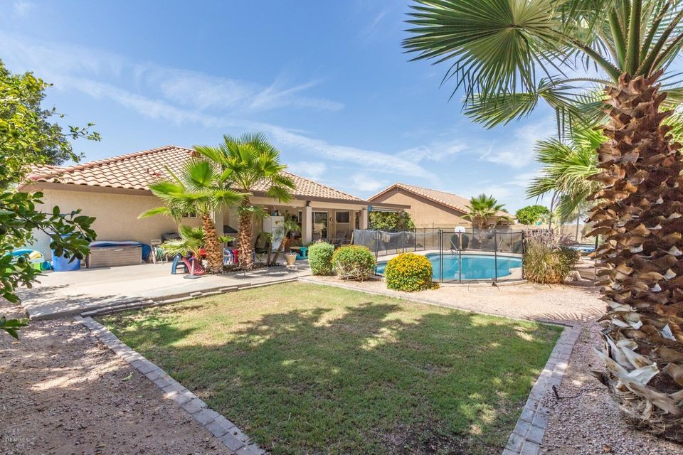 6424 E QUARTZ Street Mesa, AZ 85215 - MLS #: 5776682