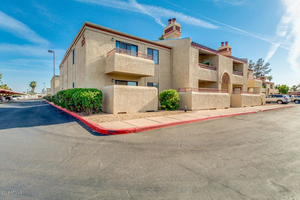 2935 N 68TH Street Unit 226 Scottsdale, AZ 85251 - MLS #: 5776605