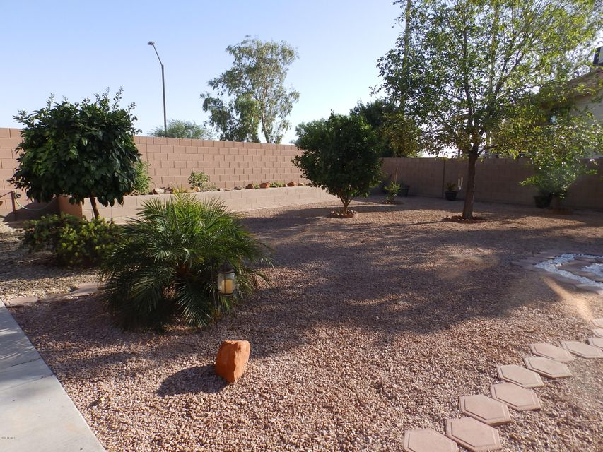 2776 S 155TH Lane Goodyear, AZ 85338 - MLS #: 5778209