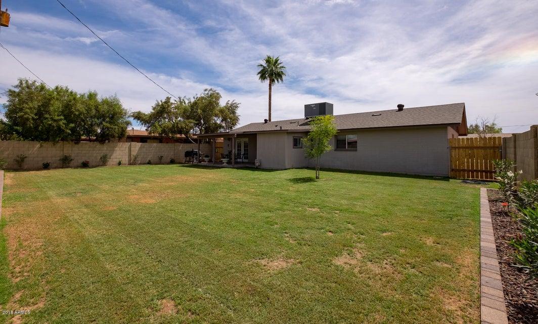 15050 N 25TH Place Phoenix, AZ 85032 - MLS #: 5772143