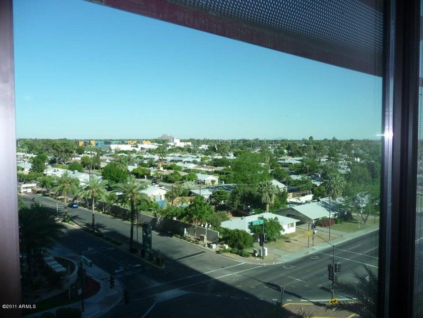 4808 N 24TH Street Unit 703 Phoenix, AZ 85016 - MLS #: 5776928