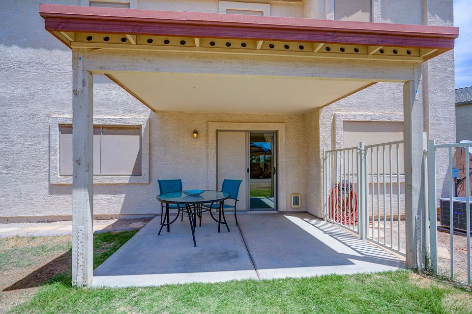 40733 W SANDERS Way Maricopa, AZ 85138 - MLS #: 5777525