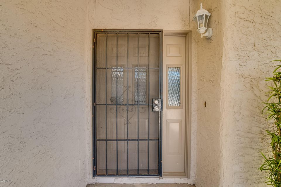910 N Center Street Unit 14 Mesa, AZ 85201 - MLS #: 5777107