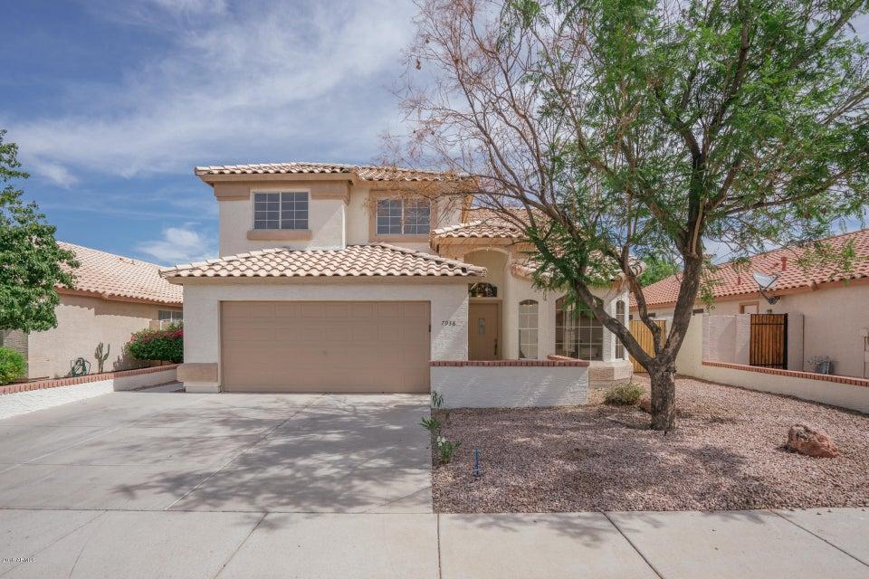 7938 W WESCOTT Drive Glendale, AZ 85308 - MLS #: 5777219