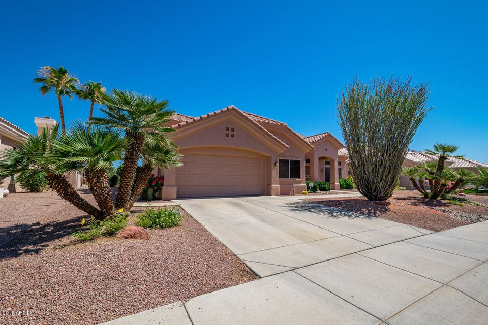 13714 W PARADA Drive Sun City West, AZ 85375 - MLS #: 5778182