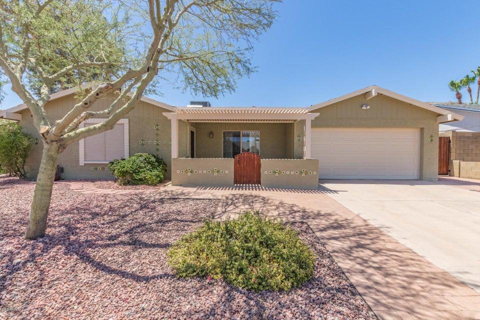 10010 S 44TH Street, Phoenix, AZ 85044