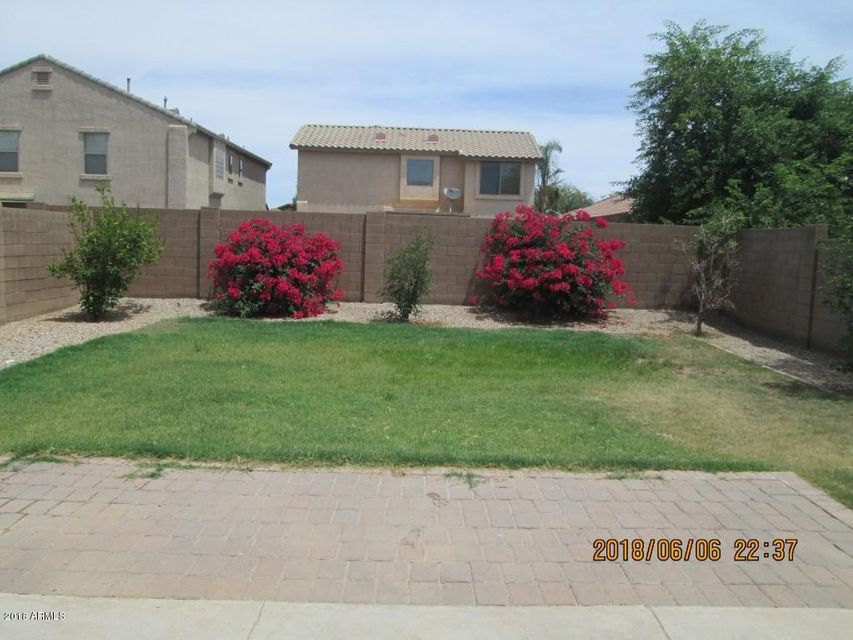 1686 E MELANIE Street San Tan Valley, AZ 85140 - MLS #: 5772105