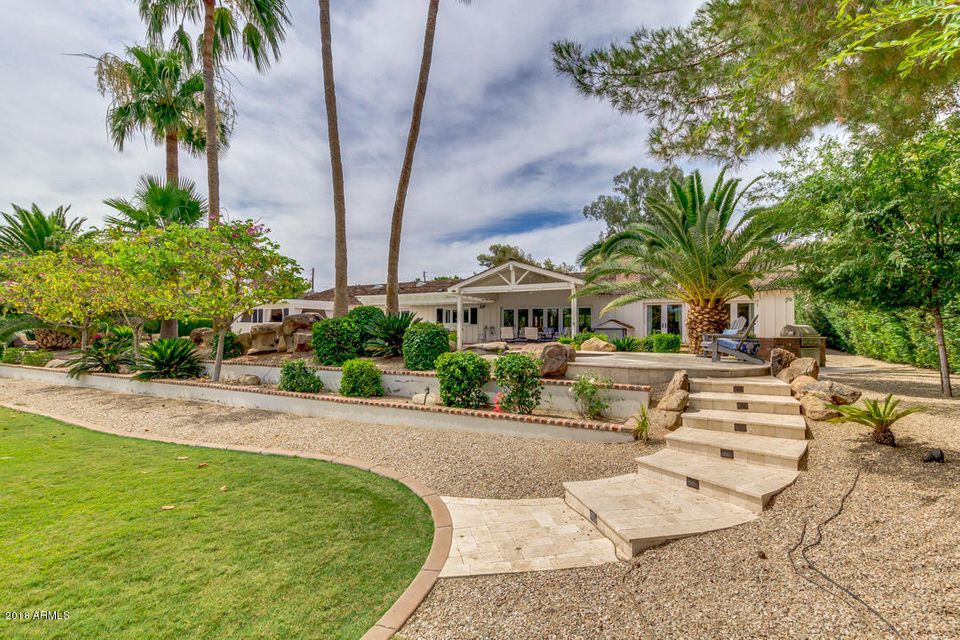 5625 E EXETER Boulevard Phoenix, AZ 85018 - MLS #: 5778046