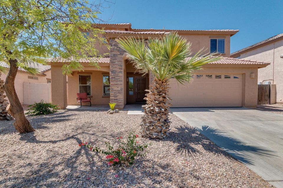 45621 W LONG Way Maricopa, AZ 85139 - MLS #: 5778111
