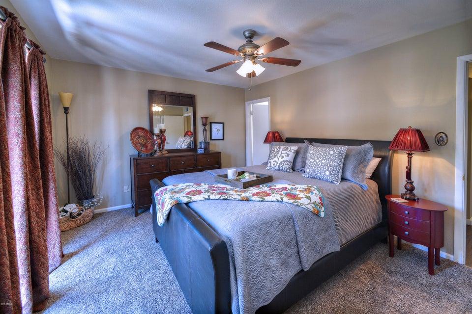 712 E CAVALIER Drive Tempe, AZ 85281 - MLS #: 5776073