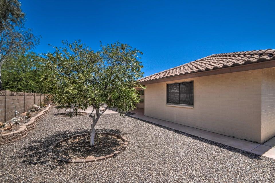 2738 S WILLOW WOOD Mesa, AZ 85209 - MLS #: 5778198
