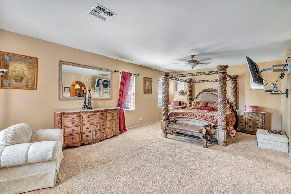 3993 E HUMMINGBIRD Lane Phoenix, AZ 85050 - MLS #: 5778415