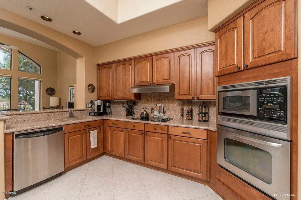 7705 E DOUBLETREE RANCH Road Unit 16 Scottsdale, AZ 85258 - MLS #: 5781887