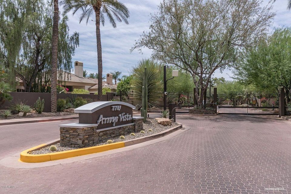 7705 E DOUBLETREE RANCH Road Unit 16, Scottsdale AZ 85258