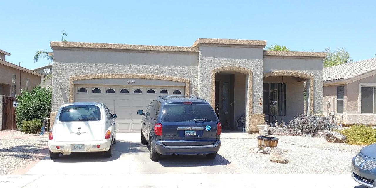 3764 E DUBLIN Street Gilbert, AZ 85295 - MLS #: 5777929