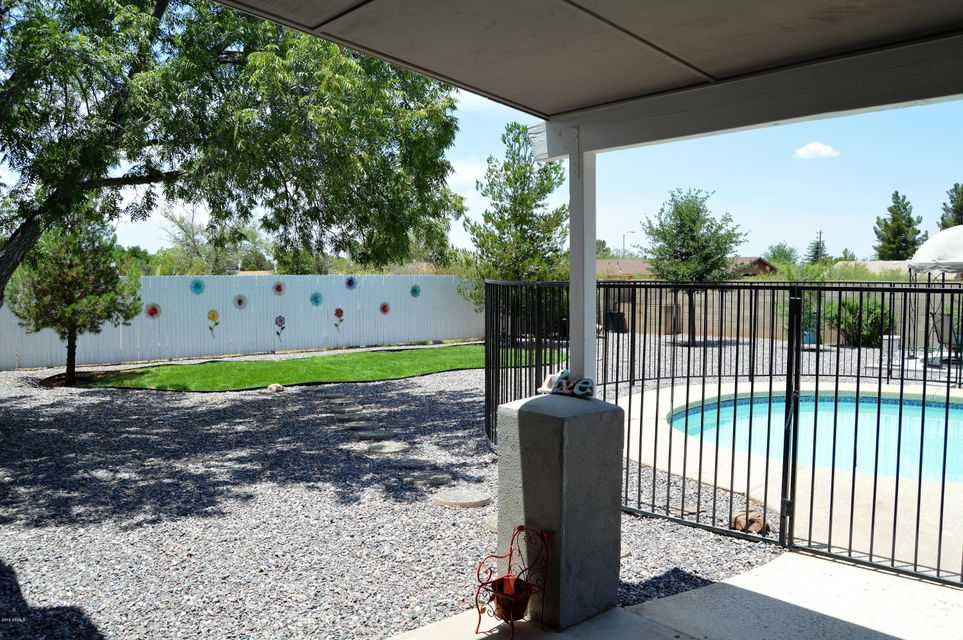 3110 13th Street Douglas, AZ 85607 - MLS #: 5778064