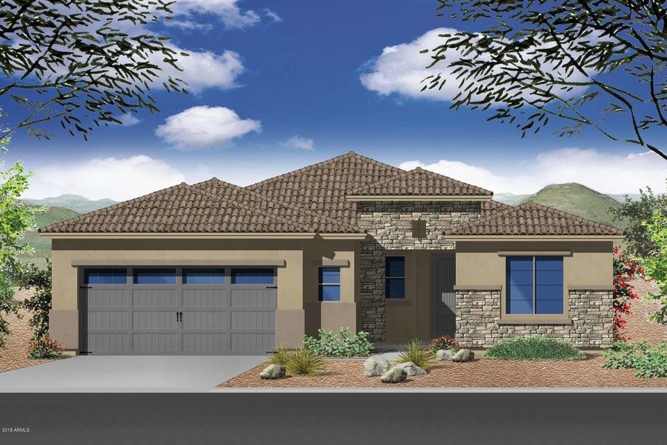 17148 W LAURIE Lane Waddell, AZ 85355 - MLS #: 5777956