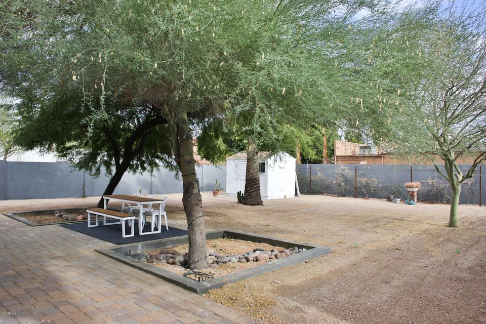 545 W PORTLAND Street Phoenix, AZ 85003 - MLS #: 5777966