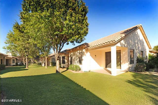 23828 S VACATION Way Sun Lakes, AZ 85248 - MLS #: 5777978