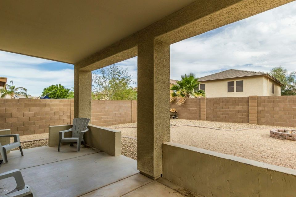 11803 W FOOTHILL Drive Sun City, AZ 85373 - MLS #: 5777984