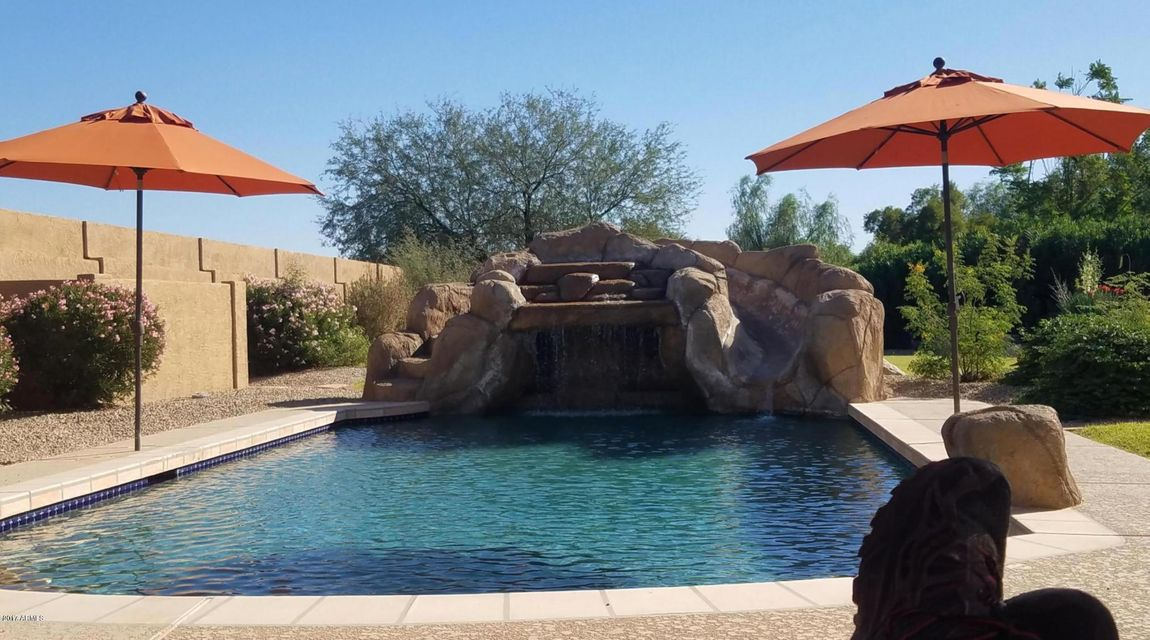 4618 W PARK VIEW Circle Glendale, AZ 85310 - MLS #: 5777982