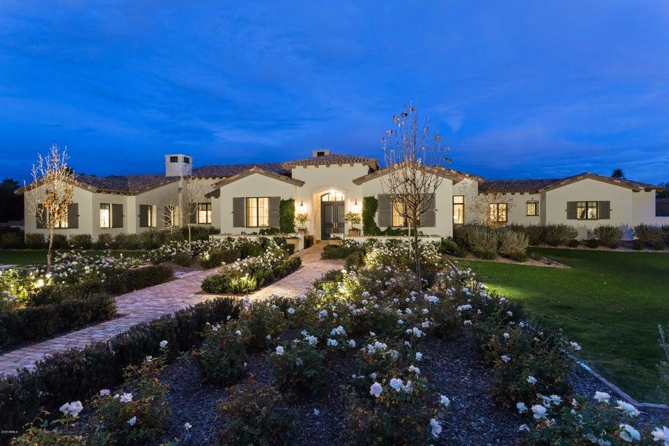 6264 E Joshua Tree Lane Paradise Valley, AZ 85253 - MLS #: 5778036
