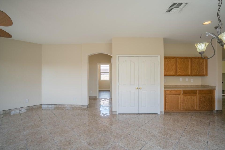 24775 W DOVE Trail Buckeye, AZ 85326 - MLS #: 5778047