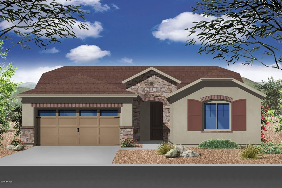 17140 W LAURIE Lane Waddell, AZ 85355 - MLS #: 5778019