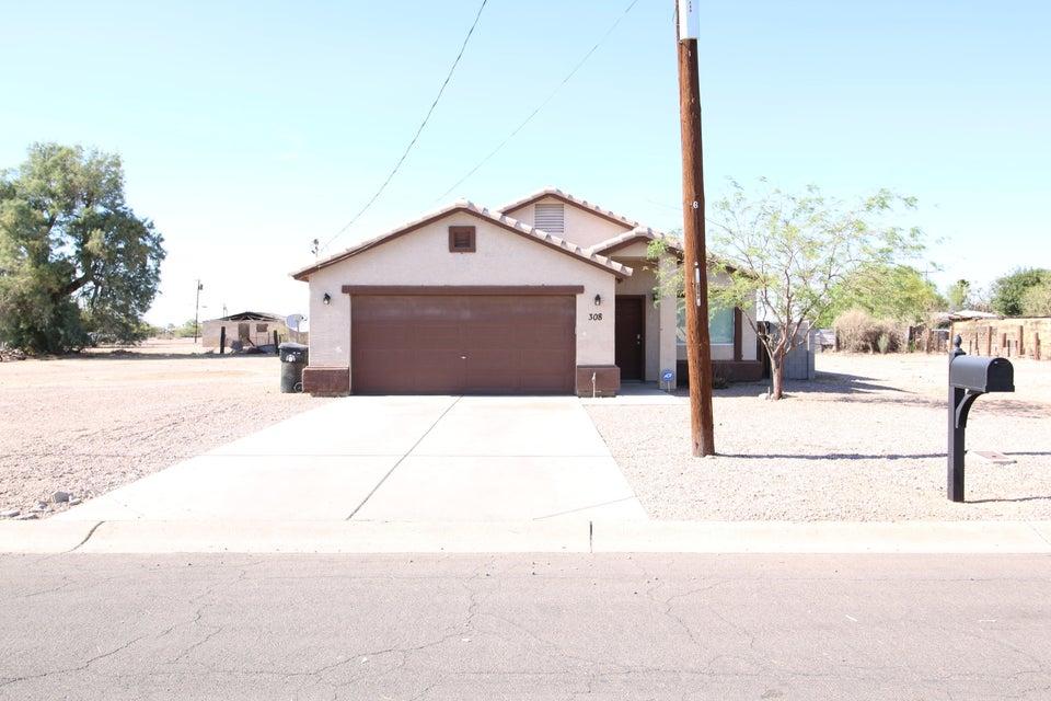 308 W 2ND Place Eloy, AZ 85131 - MLS #: 5778104
