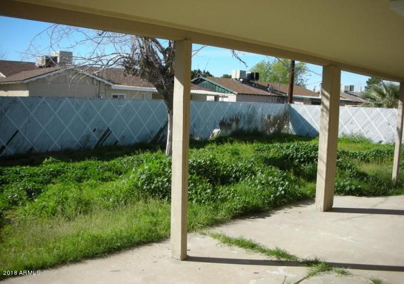 3215 W VOLTAIRE Avenue Phoenix, AZ 85029 - MLS #: 5778065