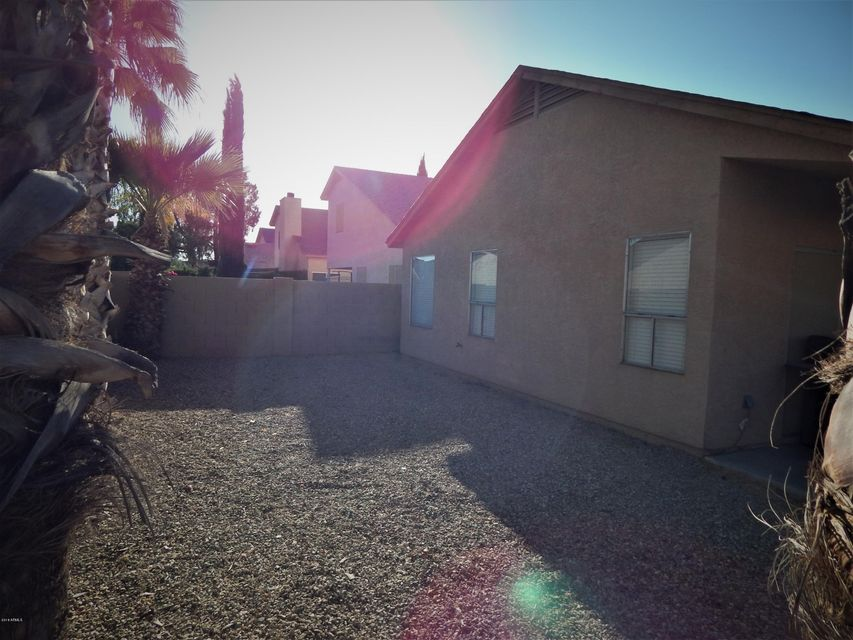 3105 E Taro Lane Phoenix, AZ 85050 - MLS #: 5778082