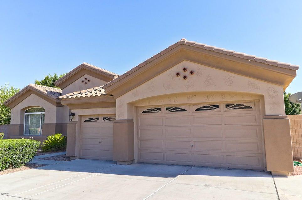 8579 W MARY ANN Drive Peoria, AZ 85382 - MLS #: 5778133