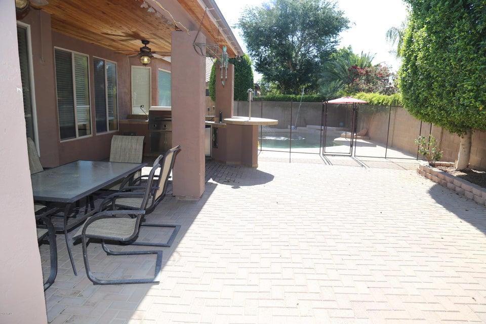 2894 E MELODY Lane Gilbert, AZ 85234 - MLS #: 5778135