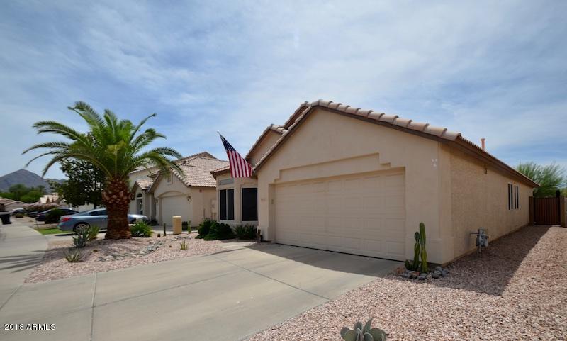 9423 E HILLERY Way Scottsdale, AZ 85260 - MLS #: 5778141