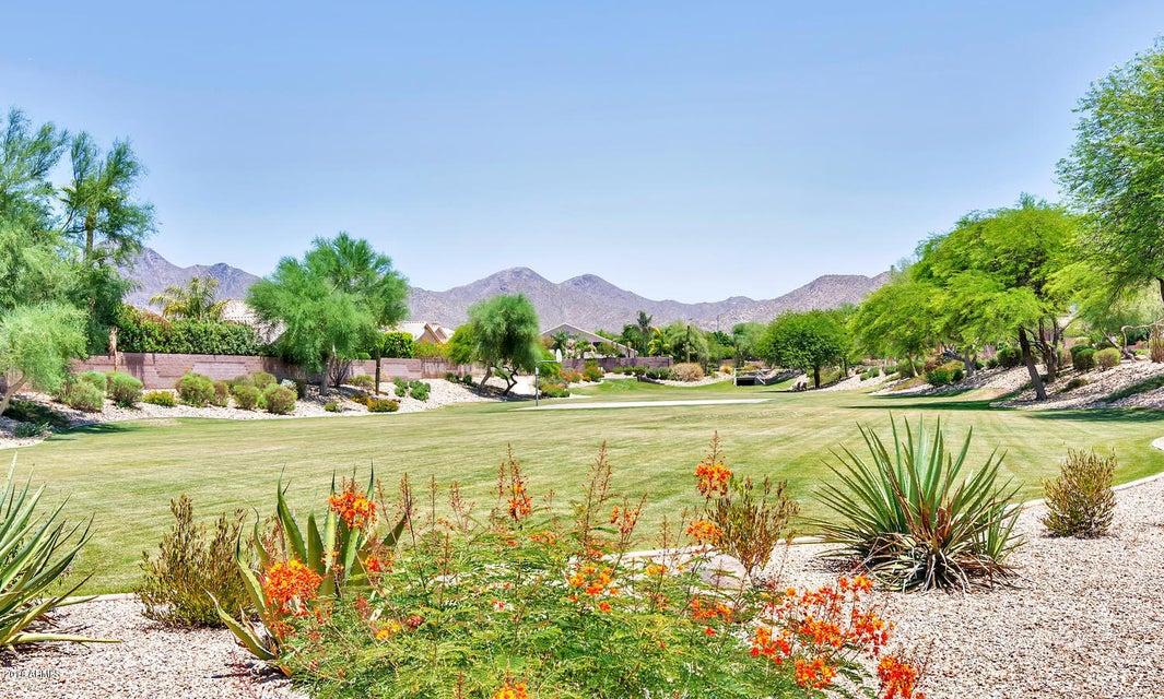 9681 E FRIESS Drive Scottsdale, AZ 85260 - MLS #: 5778179
