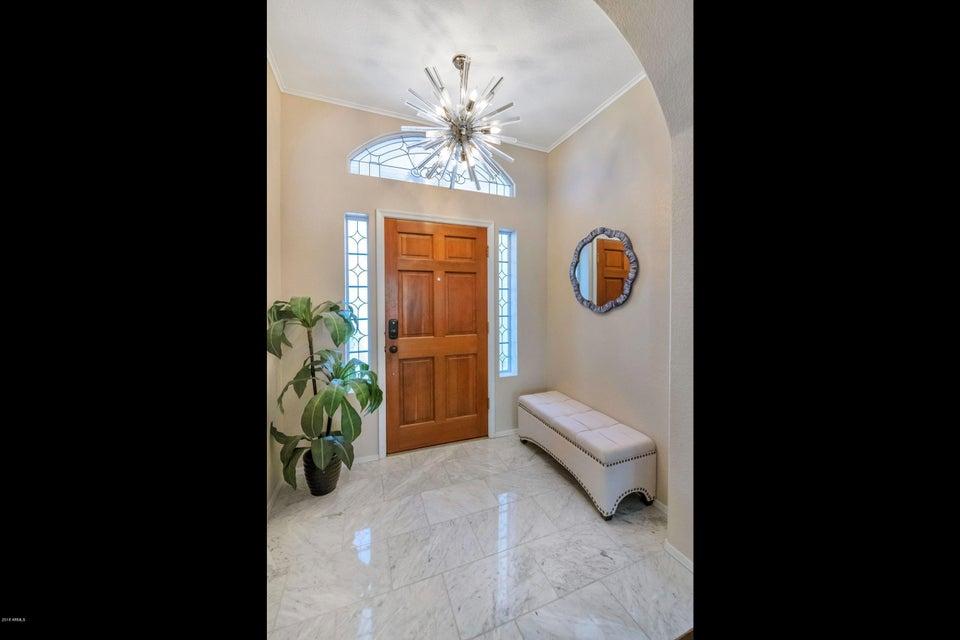 557 E RAWHIDE Avenue Gilbert, AZ 85296 - MLS #: 5778195