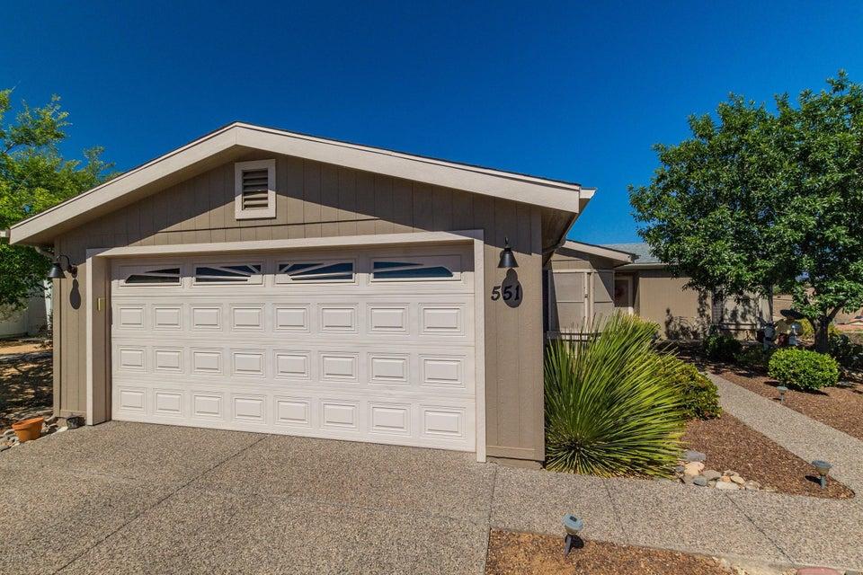 551 DAKOTA Drive Camp Verde, AZ 86322 - MLS #: 5778247