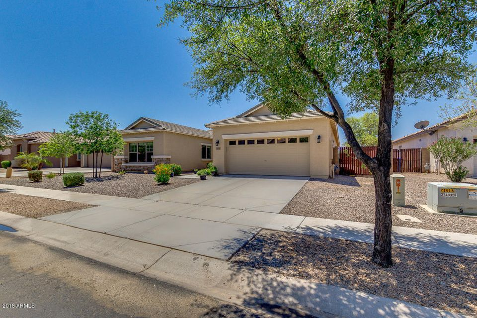 3011 E JANELLE Way, Gilbert AZ 85298